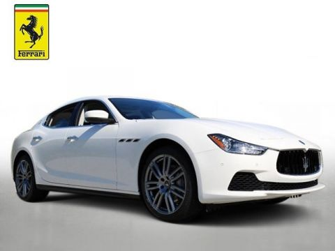Used Cars For Sale Orlando Windermere Maserati Of Central Florida